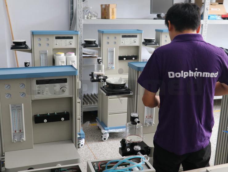 Dolphinmed Fábrica