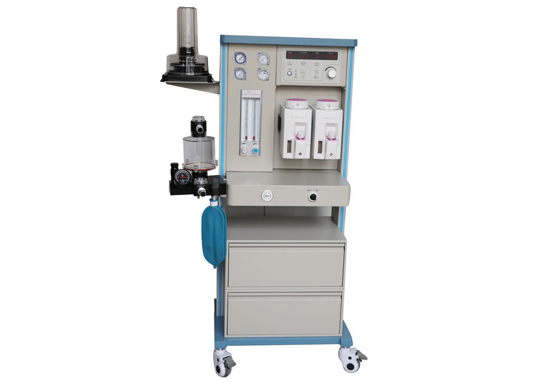 Veterinary Anesthesia Machine (Model:DA1000vet)